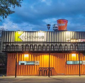 Kitchen Hub 109