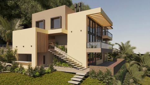 Casa Calera