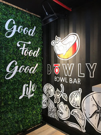 BOWLY Bowl Bar