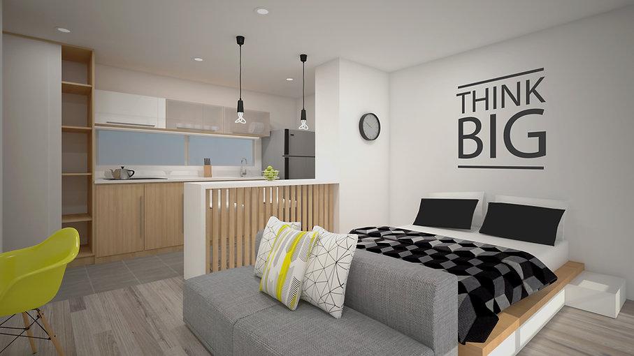 Diseño airbnb, bogota, diseño hotel, hostal, colombia, medellin, bnb, anfitrion airbnb, dinero extra, hostales