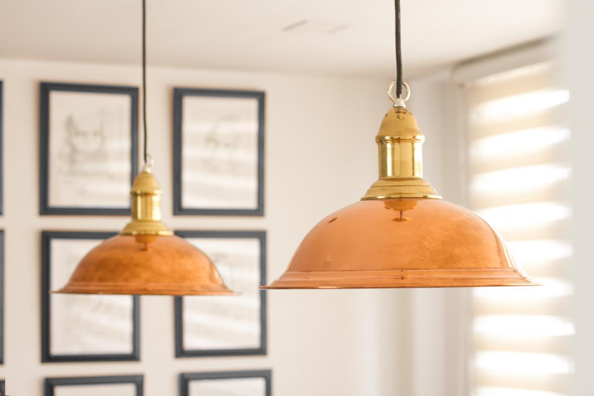 lamp detal