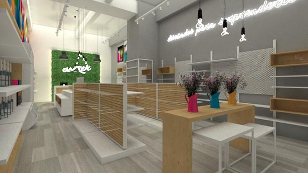 EMEK Gift Store - Plaza Central
