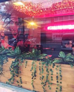 Sakura Ramen Bar