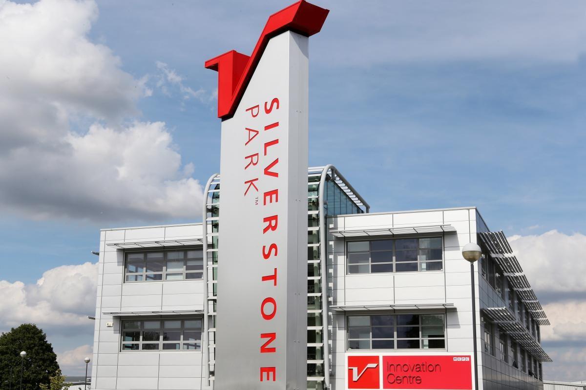 Silverstone Innovation Centre