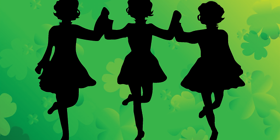 St. Patrick's Season Shows