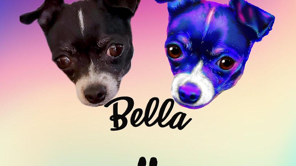 July 2021 -Bella