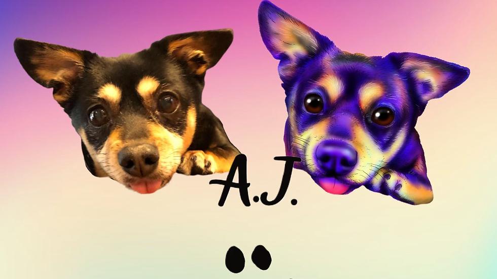 April 2021 -AJ