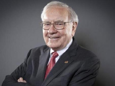 8 Strategi Rahasia yang dilakukan oleh Warren Buffet saat Berinvestasi