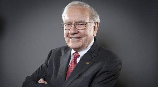 8 Strategi Rahasia yang dilakukan oleh Warren Buffet saat Berinvestasi inilah, yang buat Ia Menjadi Salah satu Orang Terkaya di Dunia