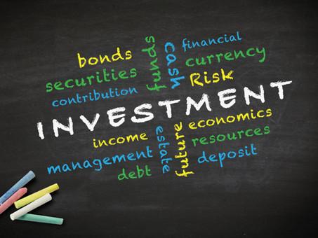 Sudahkah anda Pahami 5 Istilah Penting ini ketika Berinvestasi Bisnis?