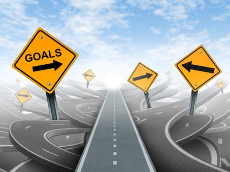 Susun Resolusi Tahun Baru dengan cara ini dan buktikan sendiri Goal anda tercapai lebih mudah
