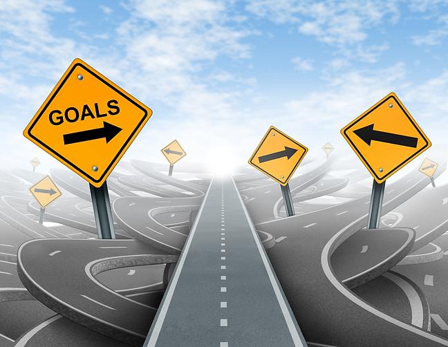 Jika Anda Susun Resolusi Tahun Baru dengan cara seperti ini, Anda bisa buktikan sendiri Goal anda tersebut, bisa lebih mudah tercapai
