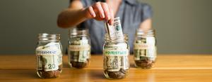cara mengelola keuangan sambil bekerja sekalipun