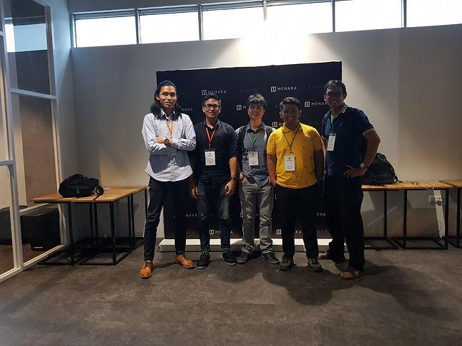 Bizhare, Startup Investasi Bisnis dan Pendanaan UKM dengan Berbagi Kepemilikan Saham/ Equity Crowdsharing, masuk Inkubasi Gerakan Nasional 1000 Startup Digital Jakarta