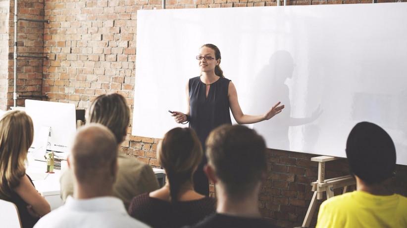 Peningkatan kemampuan karyawan untuk kesuksesan bisnis anda