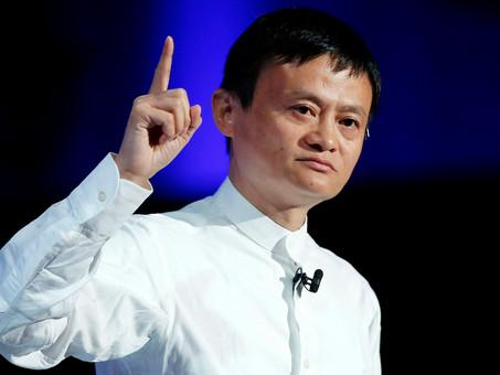 6 Nasihat Jack Ma, Pendiri Alibaba Group tentang Perjalanan Karir Seseorang sesuai Usia anda