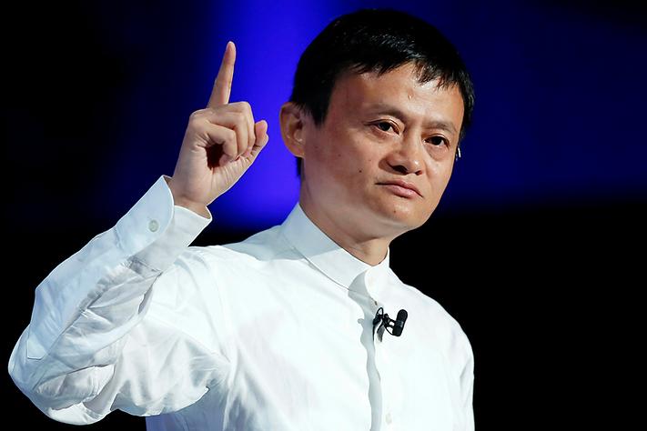 6 Nasihat Jack Ma, Pendiri Alibaba Group tentang Perjalanan Karir Seseorang, sesuai Usia anda Masing-masing, Silahkan di cek pada tahap Mana anda sekarang ini