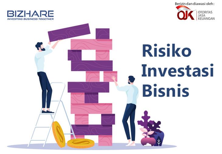 Kenali Risiko Investasi Sebelum Berinvestasi