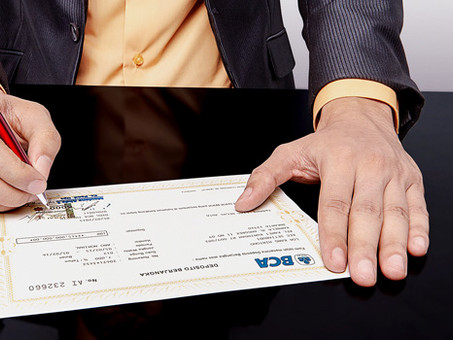 Yang mana yang lebih Menguntungkan antara Investasi Bisnis dengan Deposito?