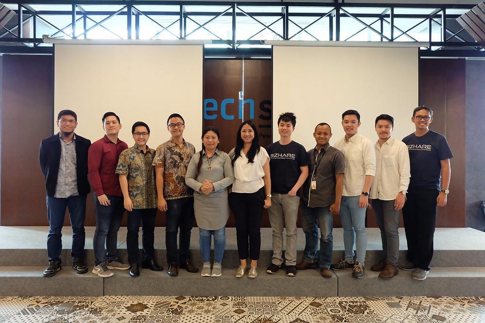 Pitching Day The NextDev 2018 Usai Digelar, Jakarta Hasilkan 7 Startup Finalis | TheNextDev.id