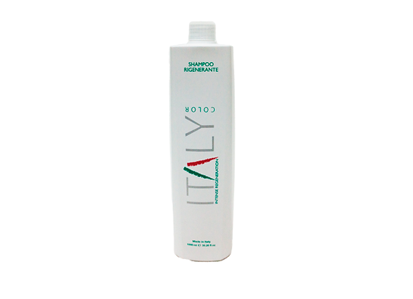 Shampoo regenerante
