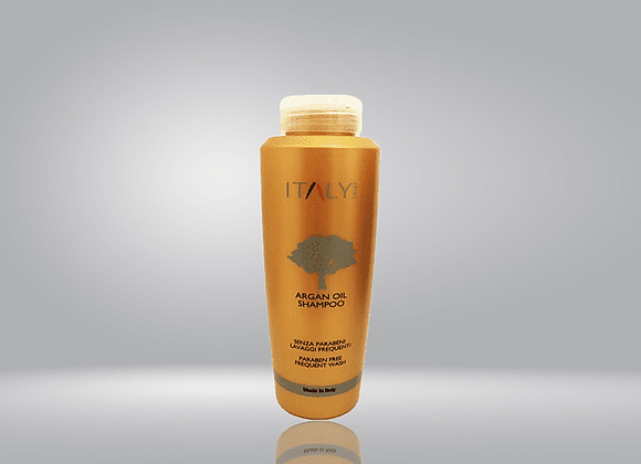 Argan Oil Shampoo 250 ML