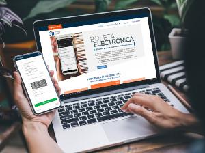 Más de 210 mil facturadores electrónicos comenzarán a emitir boletas ventas y servicios electrónicos