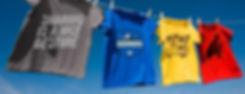 Imprimimos tu diseño en camiseta