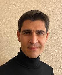 David Nieto Layos-Coordinador Castilla L