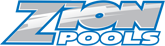 Zion Pools Logo