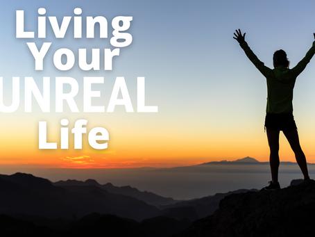 Living Your Unreal Life with Kate Simon