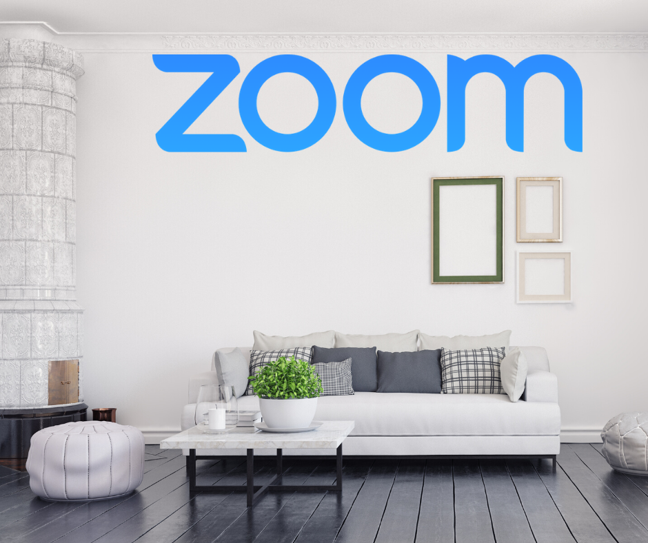 Private Zoom Meeting with Realtor