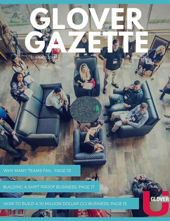 Glover Gazette