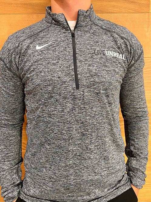 Men's Nike Limited Edition Dry Fit Half-Zip