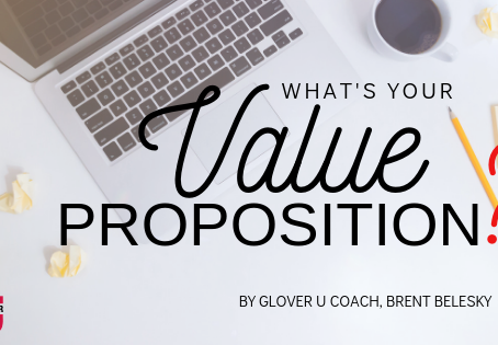 What's Your Value Proposition? With Coach, Brent Belesky
