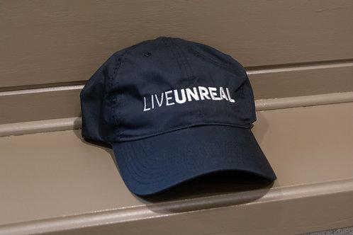 Live Unreal Nike Hat