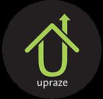 Upraze Logo