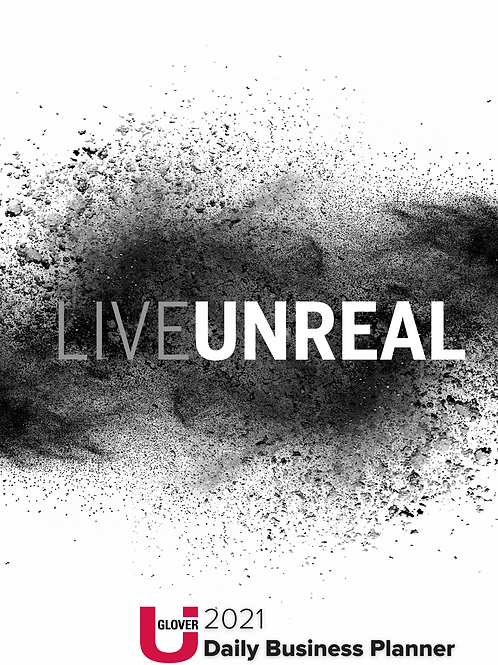 Live Unreal 2021 Business Planner