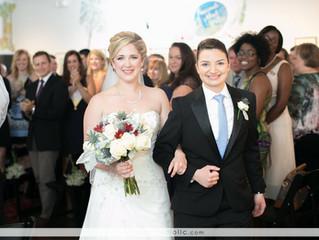 Jeannine & Rachel Lenox