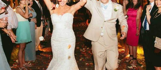 Emily & Daniel McGraw