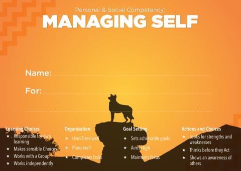 ManagingSelf