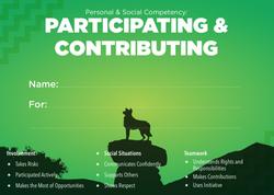 ParticipatingContributing