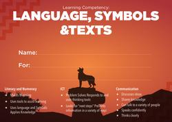 LanguageSymbolsText