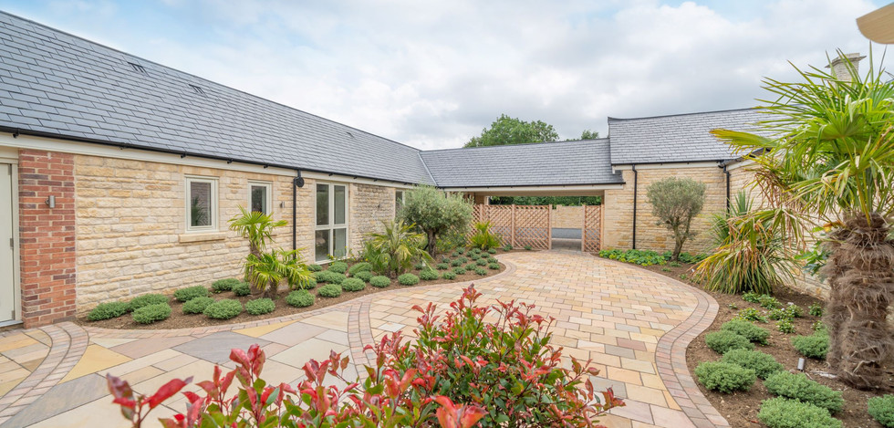 Shacklewell Lodge Barns - Barn 2 - 11 re