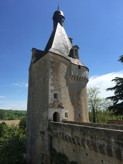 Tour François 1er