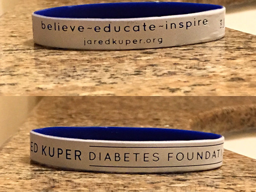 Local Teen Launches Diabetes Foundation