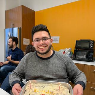 Happy Birthday HeTtor!