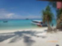 Koh Lipe Thailand www.tenmoonsliperesort.com beach luxury hotel
