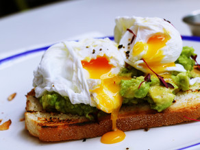 Foolproof Steps for a Perfectly Poached Egg