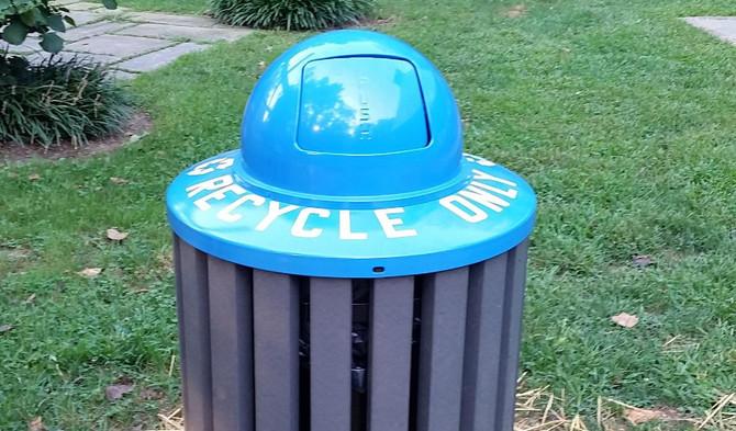 Reston Recycles
